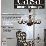 INTERNI & DESIGN 01/2010