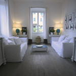GUEST HOUSE AL MARE - SALA RELAX/LETTURA