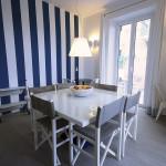 GUEST HOUSE AL MARE - SALA COLAZIONE