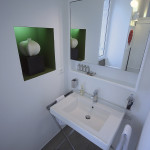GUEST HOUSE AL MARE - BAGNO JUNIOR SUITE