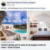 COSE DI CASA 08/2019