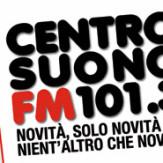 INTERVISTA RADIO CENTROSUONO 06/2013