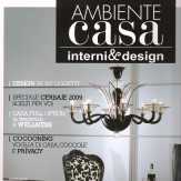 INTERNI e DESIGN 01/2010