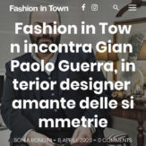 FASHION IN TOWN 04/2020