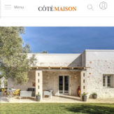 COTÉ MAISON 06/2020